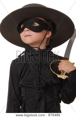 Zorro Of The Old West 10