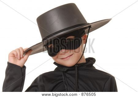 Zorro Of The Old West 19