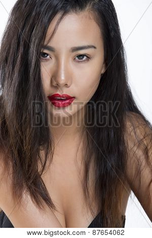 Beautiful Sexy Asian Girl