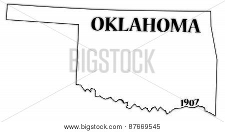 Oklahoma State And Date