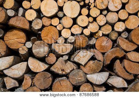 Fuelwood