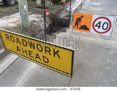 Construction Disruption