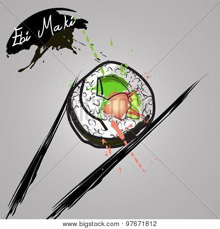Ebi Maki