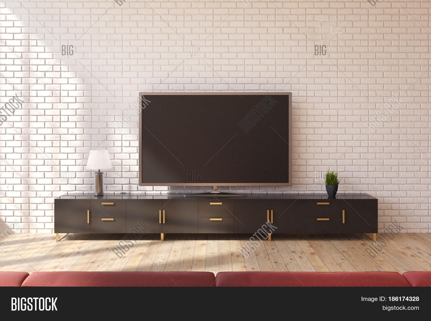 Minimalistic Living Image Photo Free Trial Bigstock