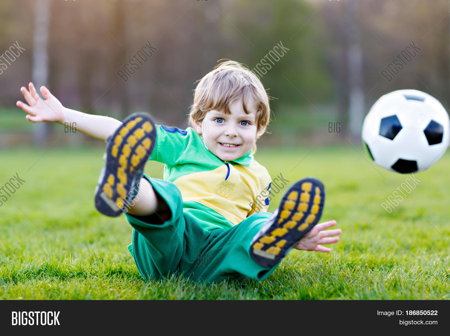 little cute kid boy 4 image & photo (free trial) | bigstock