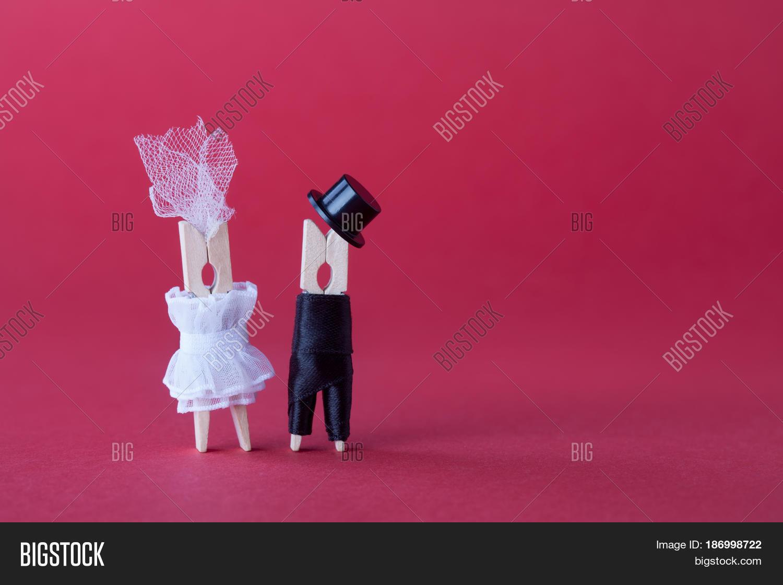 Bride Groom Wedding Image & Photo (Free Trial) | Bigstock