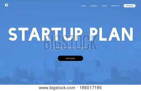 Start up Plan Business Aspiration