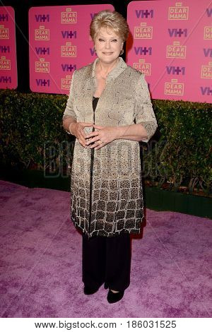 LOS ANGELES - MAY 6:  Gloria Loring at the VH1`s 2nd Annual Dear Mama: An Event To Honor Moms on the Huntington Library on May 6, 2017 in Pasadena, CA