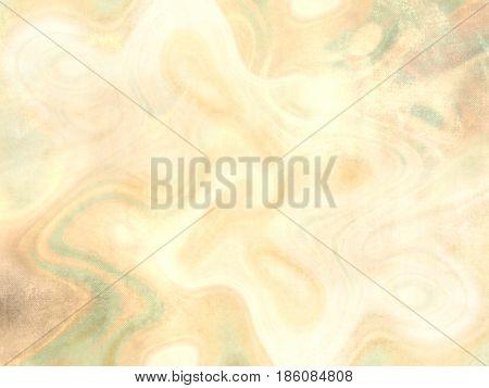 Retro background in soft beige watercolor