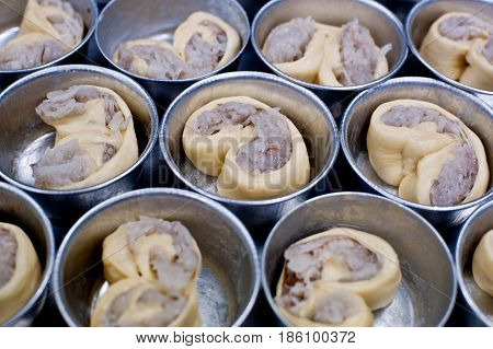 Baked In Market