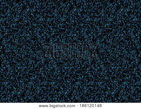 Halftone Effect Seamless Abstract Background Turquoise Dust Sand-01.eps