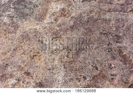 Texture and drawing of stone as a background