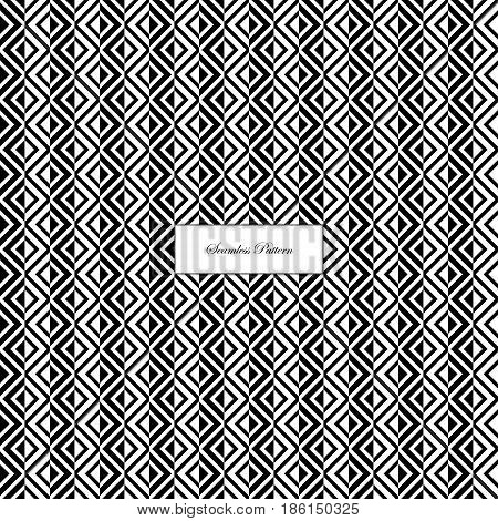 Halftone Effect Abstract Background Monochrome Black White-17.eps