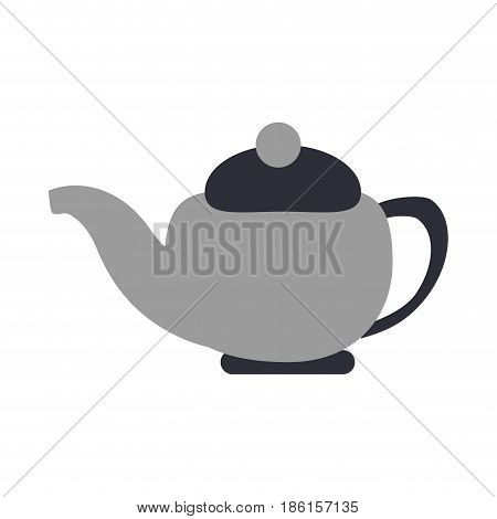 kettle or teapot icon image vector illustration design