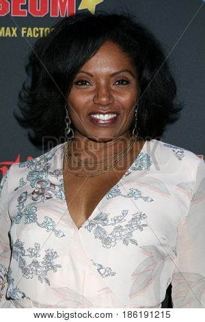 LOS ANGELES - APR 26:  Vanita Harbour at the NATAS Daytime Emmy Nominees Reception at the Hollywood Museum on April 26, 2017 in Los Angeles, CA