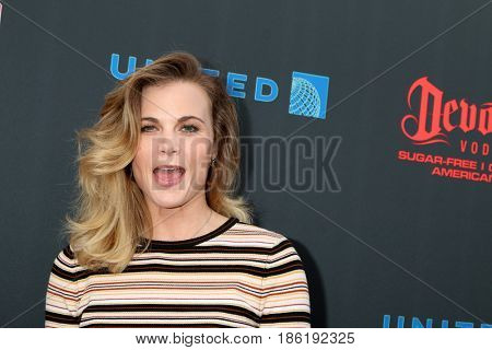 LOS ANGELES - APR 26:  Gina Tognoni at the NATAS Daytime Emmy Nominees Reception at the Hollywood Museum on April 26, 2017 in Los Angeles, CA