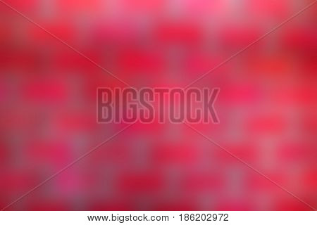 Out of focus, Defocused, Blurred, Bokeh Fuchsia Pink and Purple Abstract background