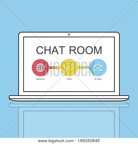 Chat Room Communication