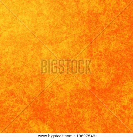 Yellow Orange Textured Background