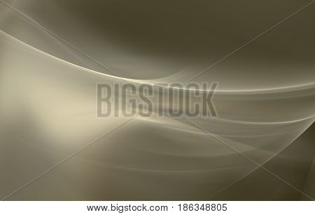 Abstract Dark khaki Background (High resolution computer generated image)