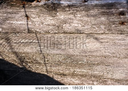 Wooden Texture Of The Old Longing, Retro Wallpaper Theme