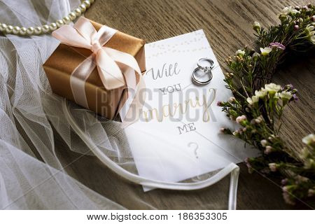 Will You Marry Me Proposing Card Marriage poster