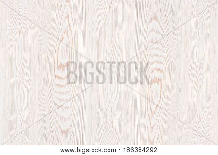 White wooden boards background with a pronounced texture