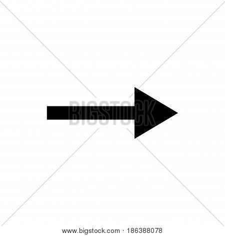 arrow traffic direction signal image vector illustration