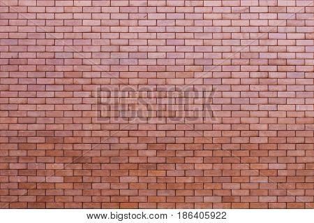 photo of the grunge brick wall background