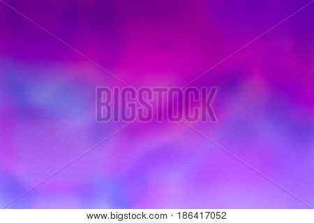 Beautiful Gently Purple Violet Colors Watercolor Paper Background And Texture For Artwork Design.