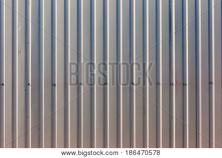 Creative Bright Metallic Background. Flat Background Texture Of Dirty Rusty Metal. Bright Rusty Spot
