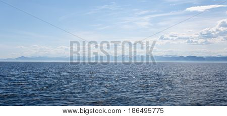 The great lake Baikal, Russia photo for you