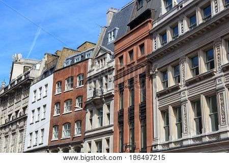 London Eastcheap