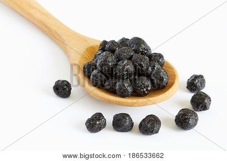 Dried Aronia Berries
