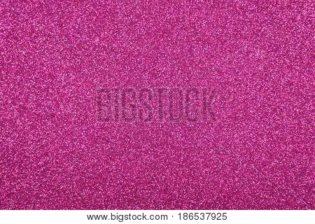 Luxury purple glitters background, pink glitter texture