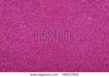 Luxury purple glitters background, pink glitter texture