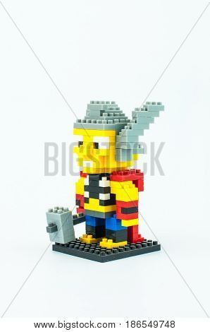 Thor Micro Blocks