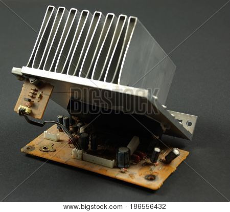 stock pictures of electronic systems deivices and components