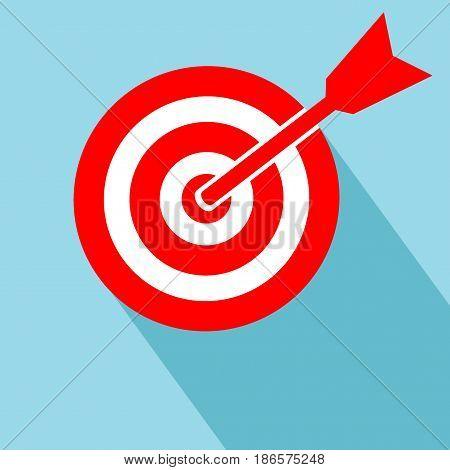 target icon, target icon, target vector,  target illustration