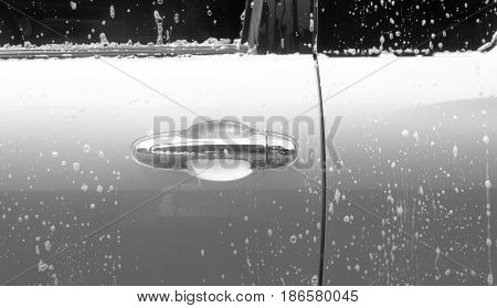 Car Washing Wash