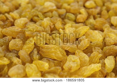 Raisin texture raisin background, tasty, natural rich in vitamins