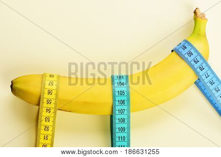 Tapes And Banana