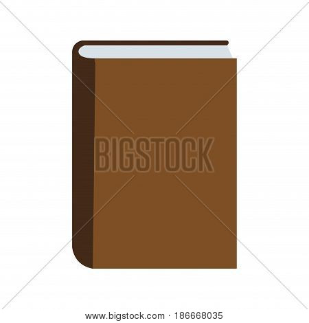 book literature library learning image vector illustration
