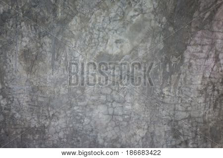 Gray Concrete Wall Background Texture stock photo