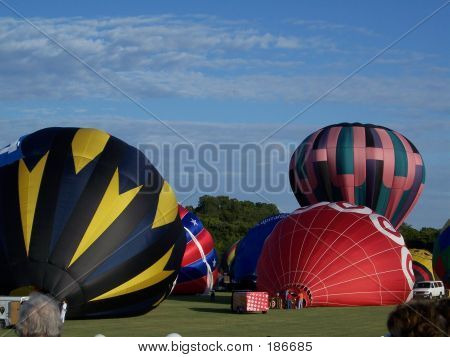 Balloon Festival 1296