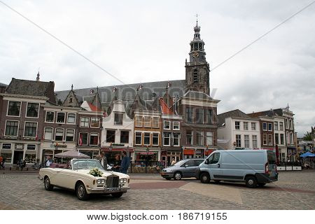 Marriage In Gouda