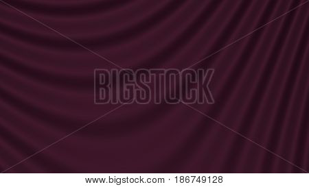 Abstract Background In Purple And Burgundy Tones