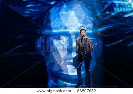 O.torvald From Ukraine Eurovision 2017
