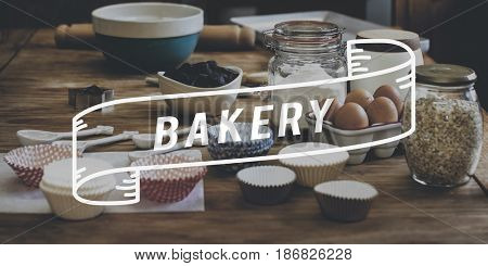 Bakery Food Cooking Recipe Nutrition