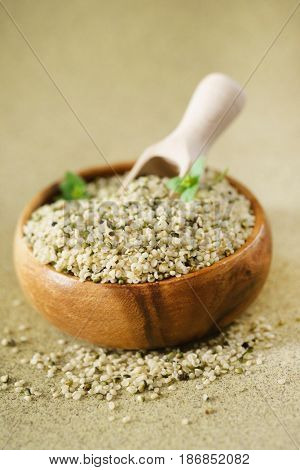 hemp superfood